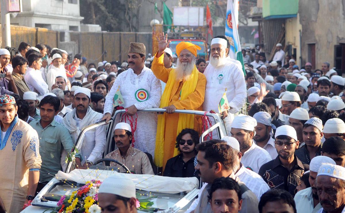 Rahul S More - News Photo Service from Mumbai, Maharashtra